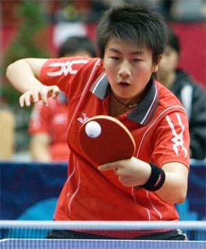 Ding Ning/foto ITTF