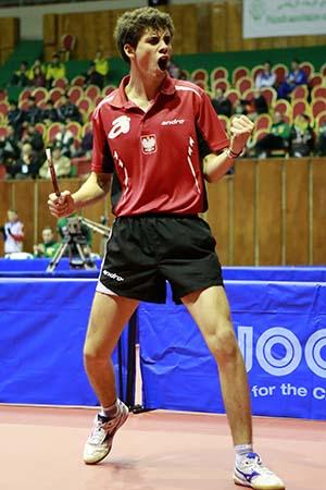 Jakub Dyjas/foto by Rémy Gros ITTF