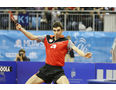 Jakub Dyjas/foto by ITTF