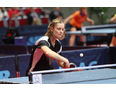Kinga Stefańska/foto by Guido Schiefer ITTF