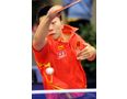 Ma Long/foto by Irving Karlsson