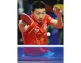 Ma Long/foto by Lung Ming Hon
