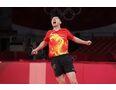 Ma Long/fot. World Table Tennis