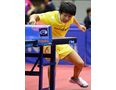 Masato Shiono/foto by Monthly World Table Tennis