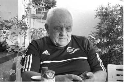 Mirosław Karczmarczyk/fot SGW Gdynia