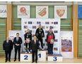 Mistrzostwa Polski Niepełnosprawnych 2020 - kl. 11, mężczyźni