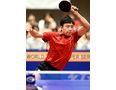 Yu Ziyang/foto by Monthly World Table Tennis
